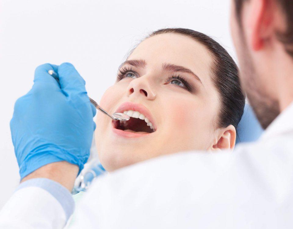 کاشت دندان,ایمپلنت دندان